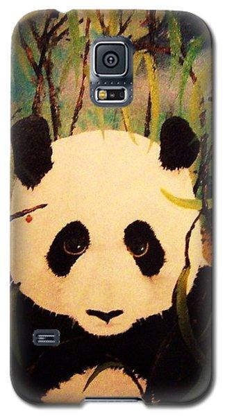 Endangered Panda Galaxy S5 Case