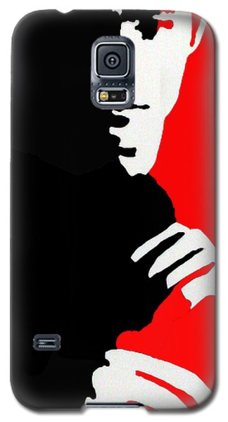 Enter The Dragon Galaxy S5 Case