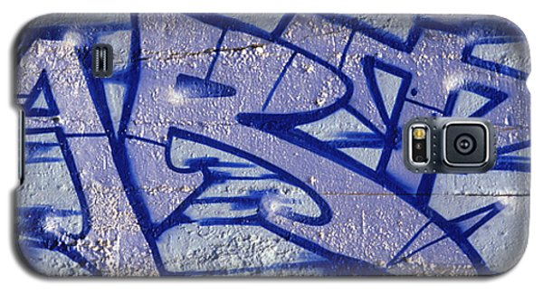 Graffiti Art-art Galaxy S5 Case by Paul W Faust -  Impressions of Light