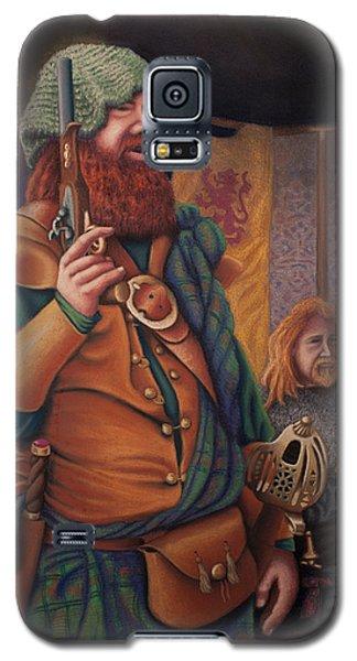 Highlanders Galaxy S5 Case