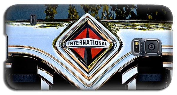 International Truck Galaxy S5 Case by Bill Owen