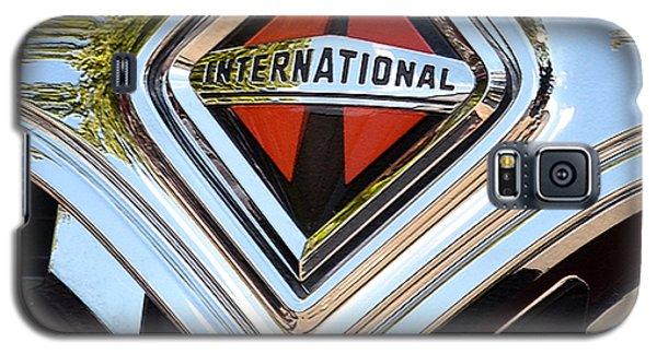 International Truck II Galaxy S5 Case by Bill Owen