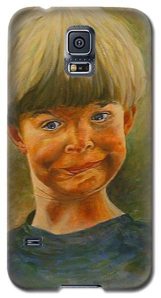 Kwin Galaxy S5 Case