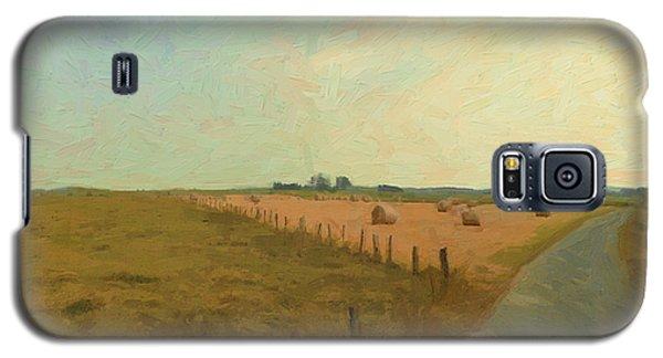 Mageret Bastogne Belgium Galaxy S5 Case