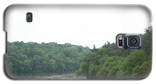 Mighty Merrimack River Galaxy S5 Case