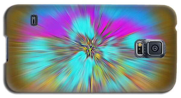Make A Wish.... Unique Art Collection Galaxy S5 Case