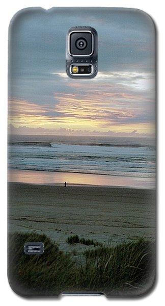Oregon Coast 1 Galaxy S5 Case