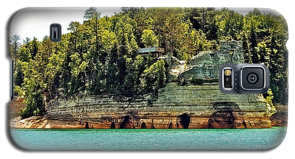 Pictured Rock 6323  Galaxy S5 Case