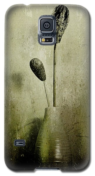 Pods In A Vase Galaxy S5 Case