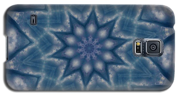 Sky Mandalas 6 Galaxy S5 Case