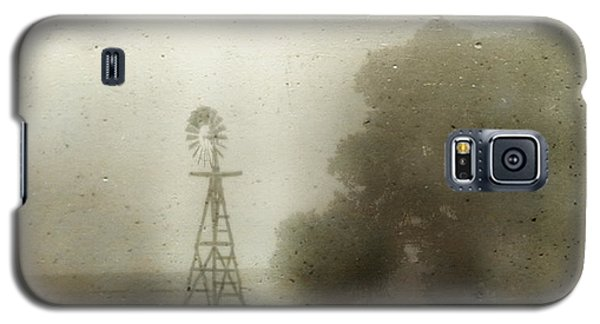 The Old Windmill Galaxy S5 Case