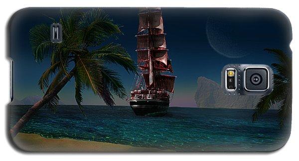 The Trip Galaxy S5 Case