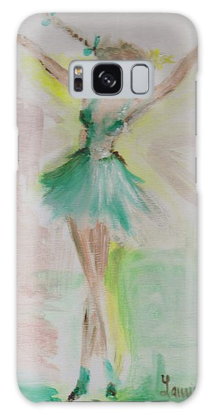 Dance Galaxy Case