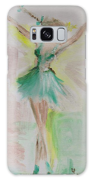 Dance Galaxy Case by Laurie L