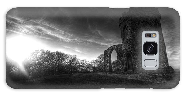 Bradgate Park At Dusk Galaxy Case