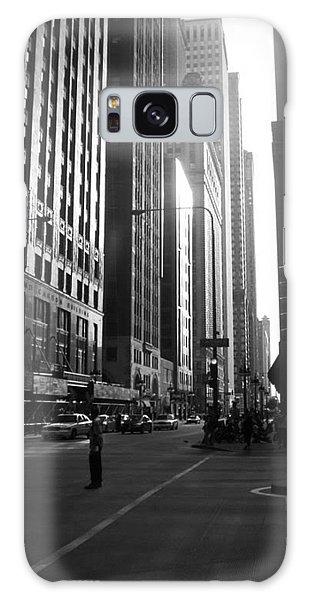 Chicago 2 Galaxy Case