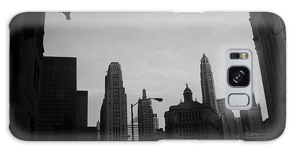 Chicago 3 Galaxy Case