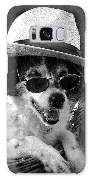 Cool Dog  Galaxy Case