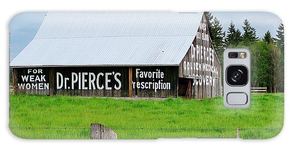 Dr Pierce' Barn 110514.109c1 Galaxy Case