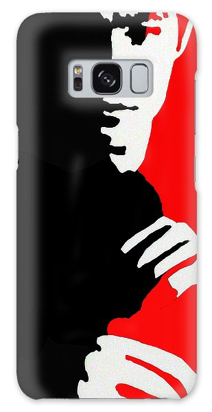 Enter The Dragon Galaxy Case by Robert Margetts