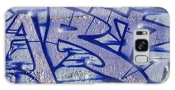 Graffiti Art-art Galaxy Case