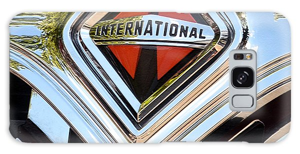 International Truck II Galaxy Case