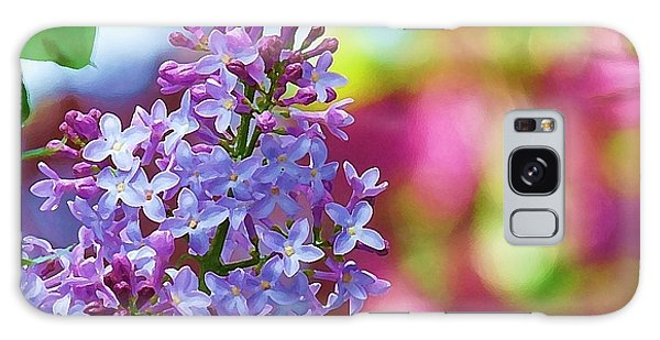 Lilacs 2012 Galaxy Case