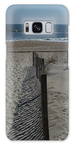 Wrightsville Beach Galaxy Case