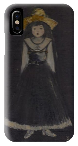 Just A Beautiful Country Girl... IPhone Case