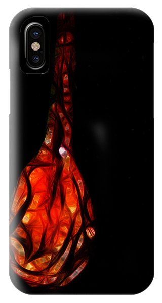 A Little Dragons Tear 1 IPhone Case