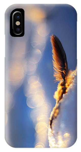 And So Is The Sun IPhone Case