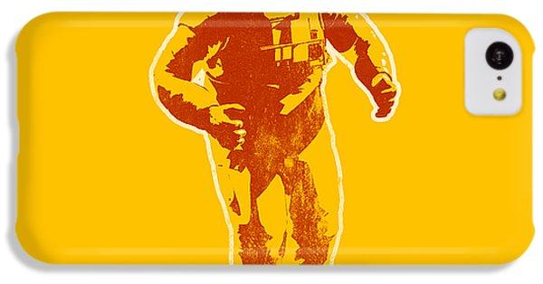 Astronaut Graphic IPhone 5c Case by Pixel Chimp