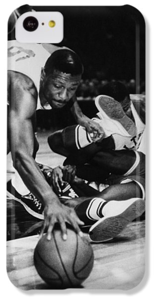 Bill Russell (1934- ) IPhone 5c Case