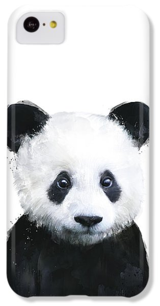 Little Panda IPhone 5c Case