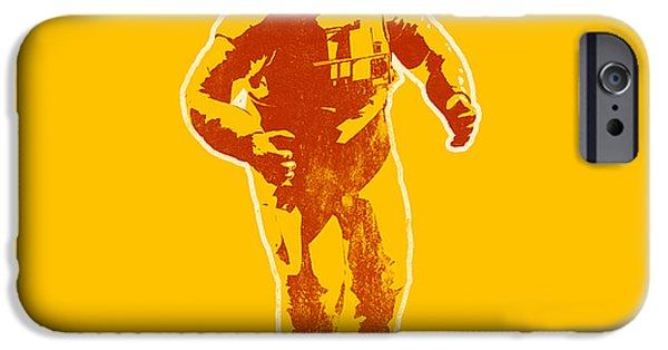 Astronaut Graphic IPhone 6s Case by Pixel Chimp