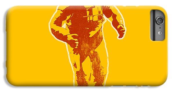 Astronaut Graphic IPhone 6s Plus Case by Pixel Chimp