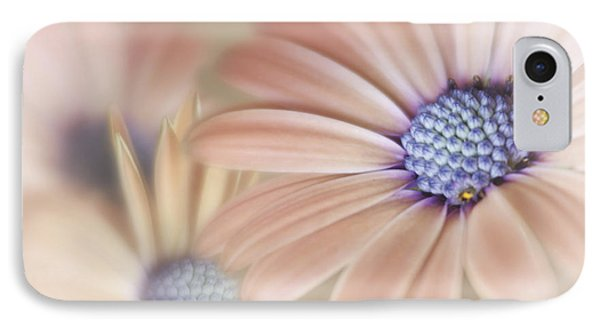 Cascading Daisies Phone Case by David and Carol Kelly