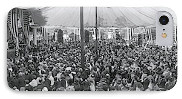 Memorial Day Arlington Va 1917 IPhone Case