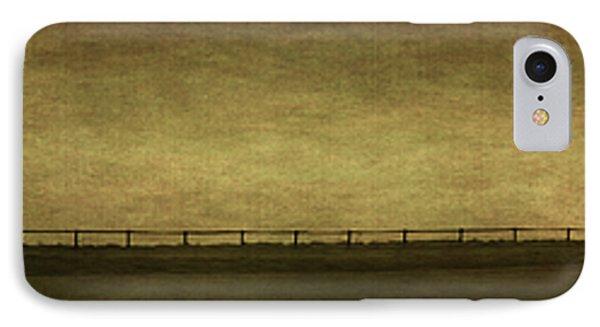 Farscape IPhone Case by Evelina Kremsdorf