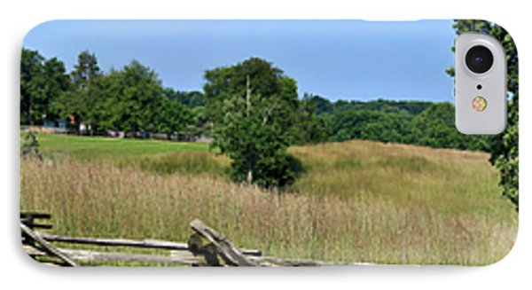 Going To Appomattox Court House Phone Case by Teresa Mucha