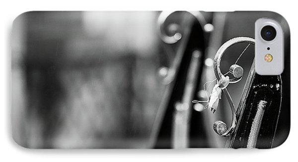 IPhone Case featuring the photograph Gondolas by Stefan Nielsen