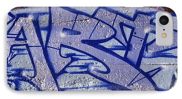 Graffiti Art-art IPhone Case by Paul W Faust -  Impressions of Light