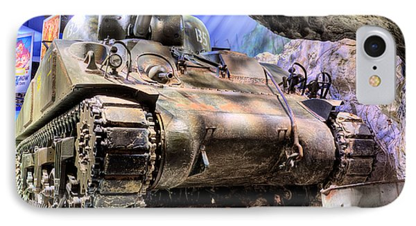 Museum Of The Marine Corps IPhone Case by JC Findley