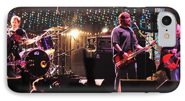 IPhone Case featuring the photograph Seether by Mike Martin
