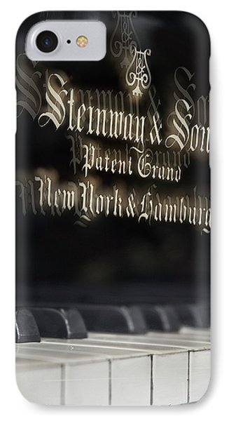 Steinway Original Grand IPhone Case