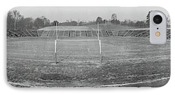 Stadium, Of The Catholic University IPhone Case