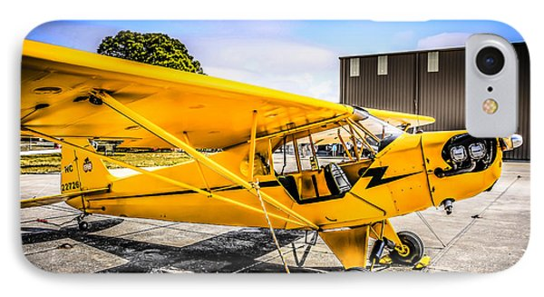 1938 Piper Cub IPhone Case