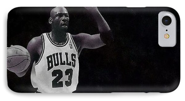 Michael Air Jordan IPhone Case