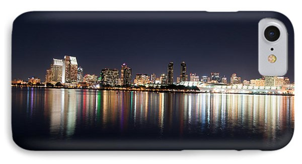 San Diego Ca IPhone Case