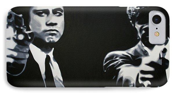 - Pulp Fiction - IPhone Case
